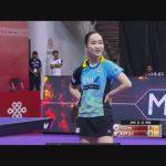 キム・ソンイ(北朝鮮)卓球女子選手が可愛い!?経歴やランキングは?