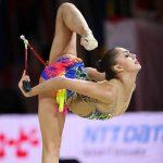 マルガリータ・マムーン(ロシア)が美しい!?競技種目や経歴も調べた!