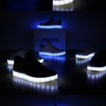 イギリス選手団(リオ五輪)の光る靴のメーカーやブランドは?販売店もチェック!