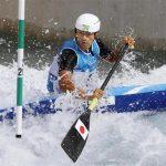 羽根田選手の経歴は?カヌー種目(リオ五輪)でアジア初人のメダルを獲得!