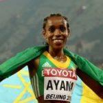 アルマズアヤナ(エチオピア)女子陸上選手の強さがヤバかった!?経歴を調べた!