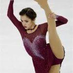 フィギュア選手のE・メドベージェワ(ロシア)が可愛い!プロフィールや画像も!