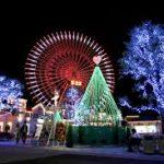 横浜ランドマークタワーイルミネーションの開催期間と点灯時間は?オススメスポットもチェック!