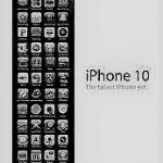 iPhone10の発売日や予約はいつ?値段やサイズと色を予想!