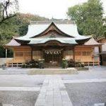 師岡熊野神社の駐車場やアクセス方法は?おみくじの凶に秘密が!