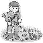 草むしりや草刈りで虫刺されに強い服装は?値段や購入方法を調査!