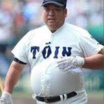 西谷浩一監督(大阪桐蔭)の嫁や子供は?体重と身長も気になる!