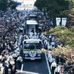 横浜DeNAベイスターズの優勝パレードの日程と開催場所が気になる!
