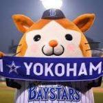 横浜優勝の意味や元ネタは?ツイートされまくる理由が気になる!