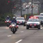 トランプ大統領が来日で圏央道の交通規制はどうなるの?