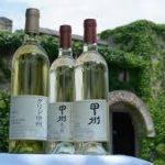グレイスワイン(中央葡萄酒)の販売店や購入方法は?値段もチェック!