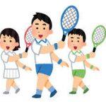 内島萌夏(テニス)の高校はどこ?身長や体重、画像と動画もチェック!